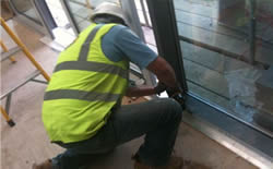 Automatic Doors Installed Huddersfield